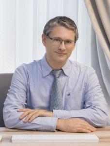 Dr Horváth Zoltán