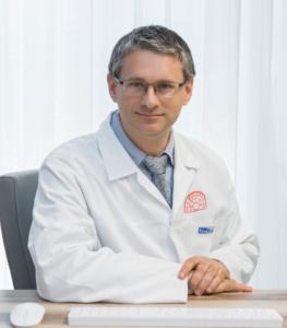 Dr Horváth Zoltán neurológus