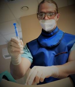Dr Kis Dávid idegsebész